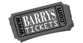 Barrys Tickets
